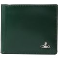 Vivienne Westwood Mens Man Bicolored Wallet