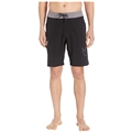 Nike 9 Perforated Swoosh Drift Boardshorts