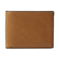 COACH Sport Calf Slim Billfold ID Wallet