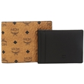 MCM Claus Small Wallet
