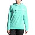 The North Face Tekno Hooded Pullover Sweatshirt - Womens