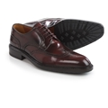 A. Testoni Wingtip Oxford Shoes - Leather (For Men)