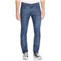 Joes Jeans Brixton Straight Fit Jeans in Rourke