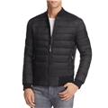 Superdry Fuji Quilted Bomber Jacket