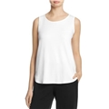 Eileen Fisher High Low Tank - 100% Exclusive