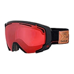 Bolle Supreme Otg Photochromatic 21790, Color: Grey/Red, Gender: Unisex, w/ Free Shipping