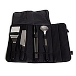 Camp Chef 5 Piece All Purpose Chef Set KSET5, Application: Cooking, Color: Black/Silver, Weight: 3,
