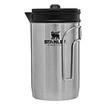 Stanley Adventure Cook and Brew Set RD10-02345-008, Application: Camping,