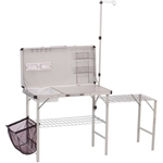 Coleman Pack-Away Camp Kitchen, Deluxe 2000020275, Application: Outdoor, w/ Free S&H