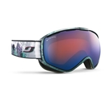Julbo Atlas Goggles J73991148, Frame Color: Green, Lens Color: Green, Polarized: Yes, Photochromic: No, w/ Free S&H