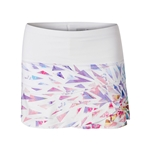 Lucky in Love Womens Shatter Scallop Skirt