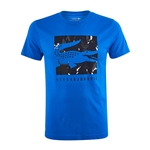 Lacoste Mens Fall Novak Fan T-Shirt