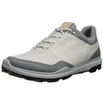 ECCO Mens Biom Hybrid 3 Gore-tex Golf Shoe