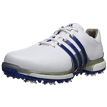 Adidas adidas Mens Tour360 2.0 Wd Golf Shoe