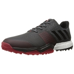 Adidas adidas Mens Adipower s Boost 3 Onix/C Golf Shoe