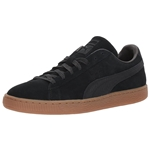 PUMA Mens Suede Classic Natural Warmth Sneaker,