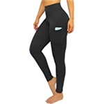 LMB Leggings for Women Made with Buttery Extra Soft Fabric - for Workout & Yoga Pants XS - 5XL