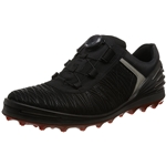 ECCO Mens Cage Pro Boa Golf Shoe