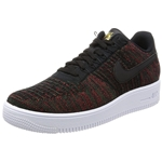 NIKE Nike Mens AF1 Ultra Flyknit Low Basketball Shoe