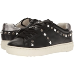 Ash Womens Play Studded Sneakers