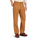 Dickies Mens Relaxed Fit Straight-Leg Duck Carpenter Jean
