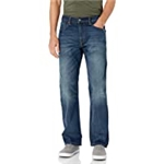 Levis Mens 569 Loose Straight Fit Jean