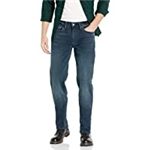 Levis Mens 514 Straight Fit Stretch Jean