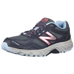 New+Balance New Balance Womens 510v4 Cushioning Trail Running Shoe
