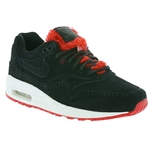 NIKE Nike AIR MAX 1 PRM womens fashion-sneakers 454746