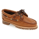Timberland Womens Heritage Noreen 3 Eye Handsewn Penny Loafer