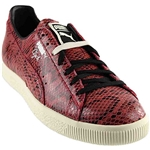 PUMA Select Mens Clyde Snake Sneakers