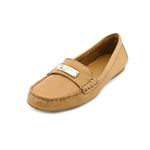 Coach Womens Fr edrica Leather Closed Toe Loafers