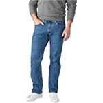 Signature by Levi Strauss & Co. Gold Label Mens Relaxed Fit Jeans