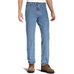 Carhartt Mens Relaxed Fit Tapered Leg Jean (Regular and Big and Tall Sizes)