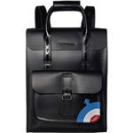 Dr. Martens The Who Small Leather Backpack