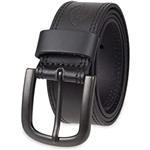 Dickies Mens Casual Leather Belt