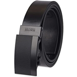 Kenneth Cole REACTION Mens Perfect Fit Adjustable Click Belt