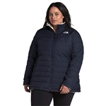 The North Face Plus Size Mossbud Insulated Reversible Jacket