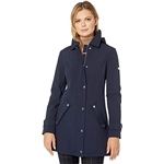 Tommy Hilfiger 33 Lady Like Softshell Button Placket