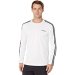 Adidas Designed-2-Move 3-Stripe Long Sleeve Tee