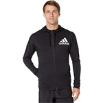 Adidas Back To School Full Zip Hoodie