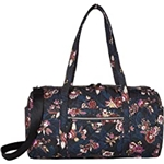 Vera Bradley Iconic Performance Twill Medium Travel Duffel