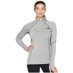The North Face Purna FD 1/4 Zip Top