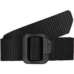 5.11 Tactical Mens 1.5-Inch Convertible TDU Belt, Nylon Webbing, Fade-and Fray-Resistant, Style 59551