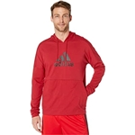 Adidas Back To School Pullover Hoodie