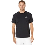 New Balance Essentials Short Sleeve Logo Tee