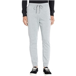 U.S. POLO ASSN. Fleece Joggers with Side Zip Pockets