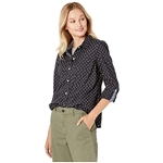 Tommy Hilfiger Cotton Blouse Long Sleeve