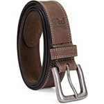 Timberland PRO Mens 38mm Boot Leather Belt