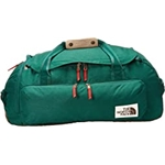 The North Face Berkeley Duffel ? Medium